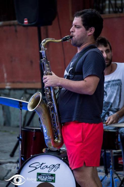jazz a la calle 2