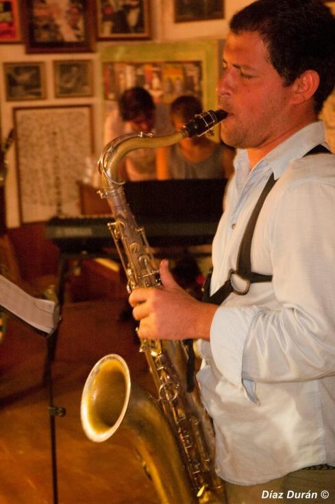 Jazz fest Uruguay 2015
