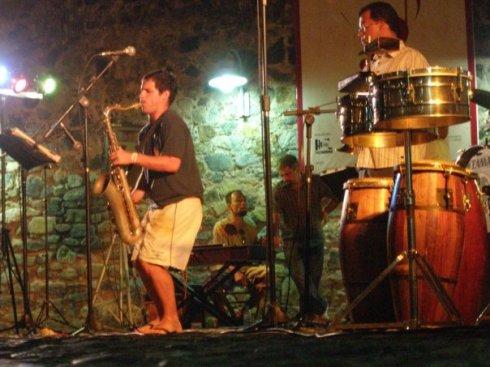Salvador, Bahía 2009