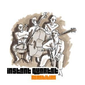 instant quartet cover