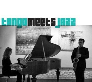 tango meets Jazz cover